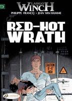 Largo Winch: Red-hot Wrath v. 14 (Paperback)