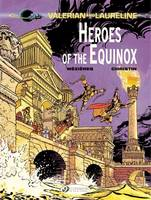 Valerian: Heroes of the Equinox Vol. 8 - Valerian and Laureline 8 (Paperback)