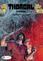 Thorgal - Arachnea - Thorgal 16 (Paperback)