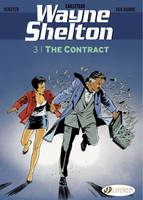 The Contract (Paperback)
