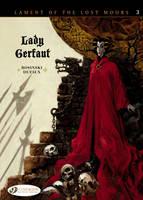 Lady Gerfaut (Paperback)