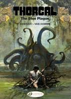 Thorgal: The Blue Plague Vol. 17 (Paperback)