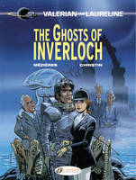 The Ghosts of Inverloch (Paperback)
