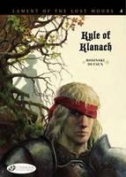 Kyle of Klanach (Paperback)