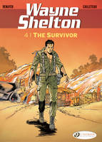 The Survivor (Paperback)