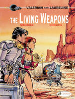 The Living Weapons (Paperback)