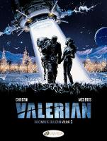 Valerian: The Complete Collection - Valerian and Laureline v.3 (Hardback)