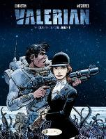 Valerian: The Complete Collection - Valerian & Laureline VOLUME 4 (Hardback)
