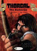 The Barbarian - Thorgal 19 (Paperback)