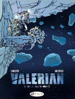 Valerian: The Complete Collection Vol. 5 (Hardback)