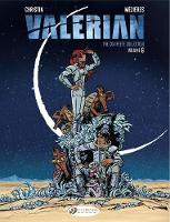 Valerian: The Complete Collection Vol. 6 (Hardback)