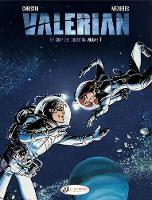 Valerian: The Complete Collection Vol. 7 (Hardback)