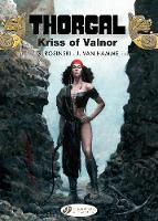 Thorgal Vol. 20: Kriss of Valnor (Paperback)