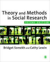 Theory and Methods in Social Research (Paperback)