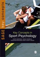 Key Concepts in Sport Psychology - Sage Key Concepts Series (Paperback)
