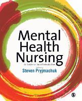 Mental Health Nursing: An Evidence Based Introduction (Paperback)