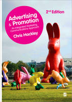 Advertising and Promotion: An Integrated Marketing Communications Approach (Paperback)
