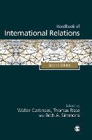 Handbook of International Relations (Hardback)