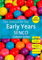 The Manual for the Early Years SENCO (Paperback)