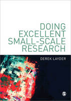 Doing Excellent Small-Scale Research (Paperback)