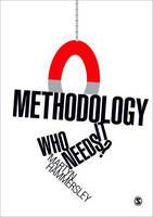Methodology: Who Needs It? (Paperback)