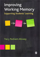 Improving Working Memory: Supporting Students Learning (Paperback)
