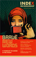 Brave New Words: Is Technology the Saviour of Free Speech? - Index on Censorship (Paperback)