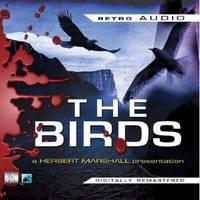 The Birds: An Audio Play Featuring Herbert Marshall (CD-Audio)
