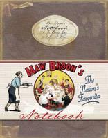 Maw Broon's Kitchen Notebook (Hardback)