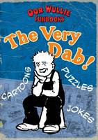 The Very Dab! Oor Wullie Funbooks - Oor Wullie Funbooks 8 (Paperback)