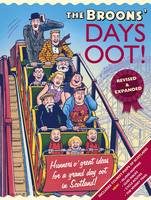 The Broons Days Oot! (Paperback)