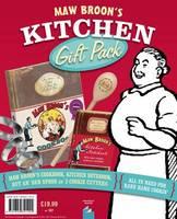Maw Broon's Kitchen Gift Pack - Maw Broon's Cookbook Range