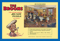 The Broons: The Living Room Jigsaw (Book)