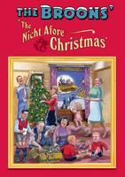 Broons' 'The Nicht Afore Christmas' - A Christmas Poem (Paperback)