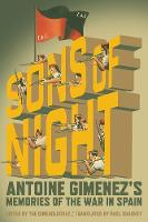 The Sons Of Night (Paperback)