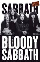 Sabbath Bloody Sabbath (Paperback)