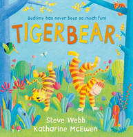 Tigerbear (Hardback)