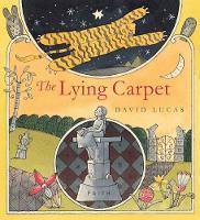 The Lying Carpet (Paperback)