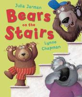 Bears on the Stairs (Paperback)