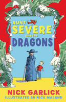 Aunt Severe and the Dragons - Aunt Severe (Paperback)