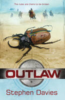 Outlaw (Paperback)