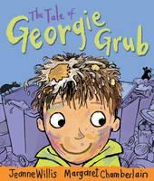 The Tale of Georgie Grub (Hardback)