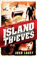 The Island of Thieves (Paperback)