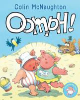 Oomph! (Paperback)