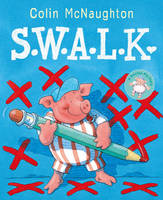 S.W.A.L.K - Preston Pig 10 (Paperback)