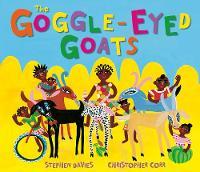 The Goggle-Eyed Goats (Paperback)