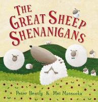 The Great Sheep Shenanigans (Paperback)