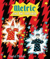 Melric and the Sorcerer (Hardback)
