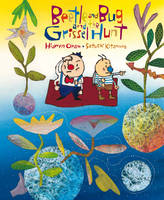 Beetle and Bug and the Grissel Hunt (Hardback)