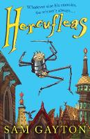 Hercufleas (Paperback)